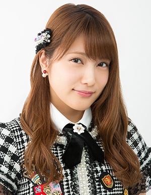AKB48入山杏奈、22歳の誕生日! [1995年12月3日生まれ]