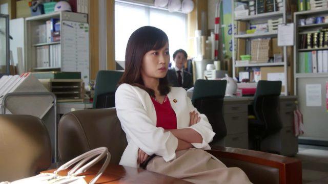 「民衆の敵」第8話:まさかの夫の不倫報道! * 出演:前田敦子 [12/11 21:00~]