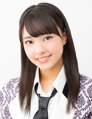 NMB48山田寿々、16歳の誕生日! [2001年12月11日生まれ]