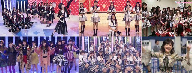 「AKB48SHOW!」#172:NHK紅白歌合戦の舞台裏に完全密着!年始恒例成人式の様子も! [1/13 23:45~]