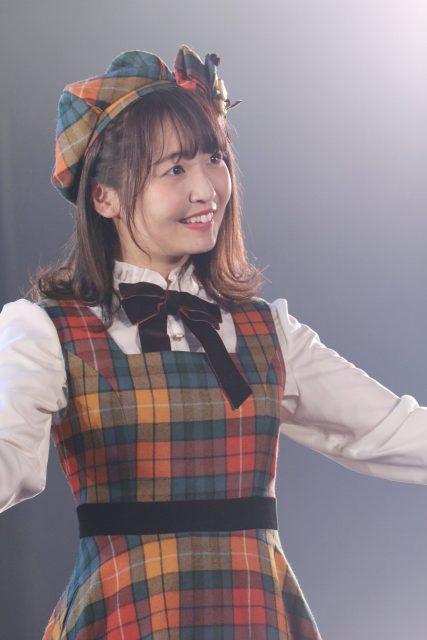 SKE48惣田紗莉渚ファースト写真集、来年2/7発売決定!予約開始!