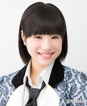 NMB48水田詩織、19歳の誕生日! [1998年12月21日生まれ]