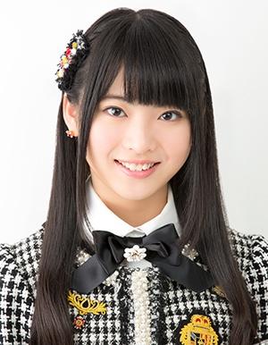 AKB48馬嘉伶、21歳の誕生日! [1996年12月21日生まれ]
