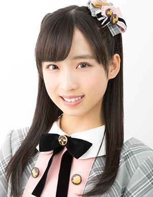AKB48小栗有以、16歳の誕生日! [2001年12月26日生まれ]