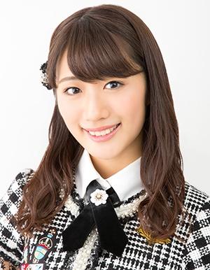 AKB48藤田奈那、21歳の誕生日! [1996年12月28日生まれ]