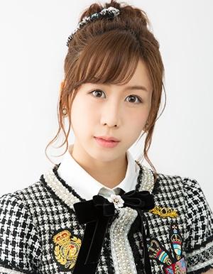 AKB48大家志津香、26歳の誕生日! [1991年12月28日生まれ]