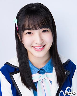 HKT48田島芽瑠、18歳の誕生日! [2000年1月7日生まれ]