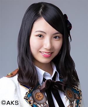 SKE48菅原茉椰、18歳の誕生日! [2000年1月10日生まれ]