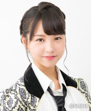NMB48本郷柚巴、15歳の誕生日! [2003年1月12日生まれ]