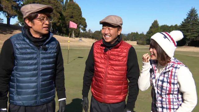 「さまスポ」新春企画!美女と真剣ゴルフ対決! * 出演:山内鈴蘭(SKE48) [1/6 18:00~]