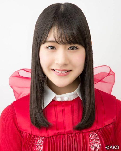 NGT48加藤美南、19歳の誕生日! [1999年1月15日生まれ]