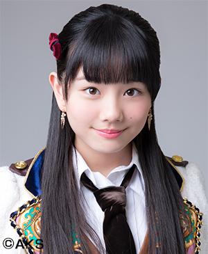 SKE48深井ねがい、15歳の誕生日! [2003年1月16日生まれ]
