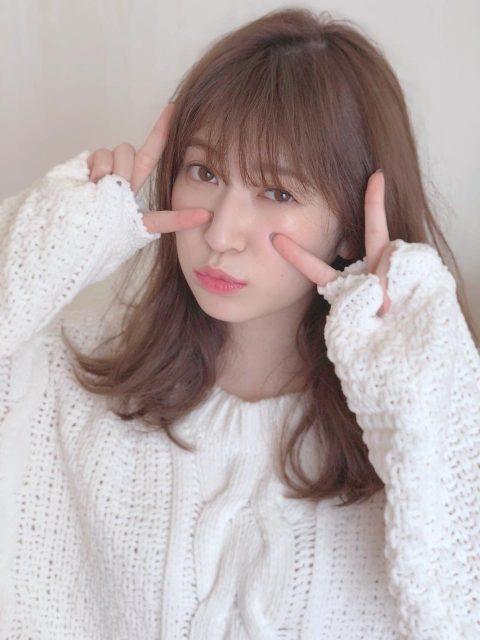 NMB48吉田朱里、Ray専属モデルに!