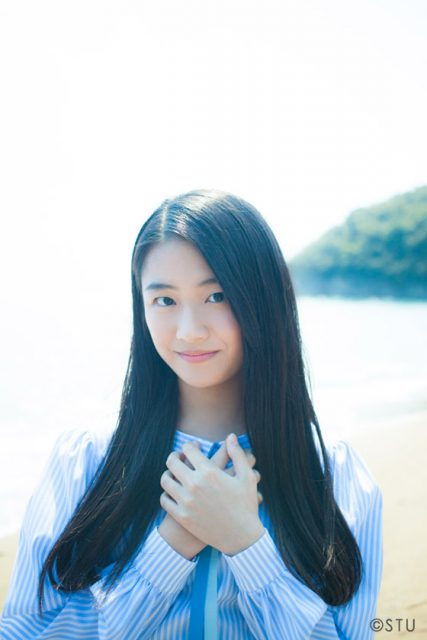 STU48塩井日奈子、18歳の誕生日! [2000年1月7日生まれ]