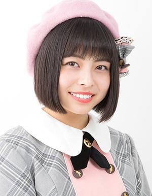 AKB48人見古都音、17歳の誕生日!  [2001年1月19日生まれ]