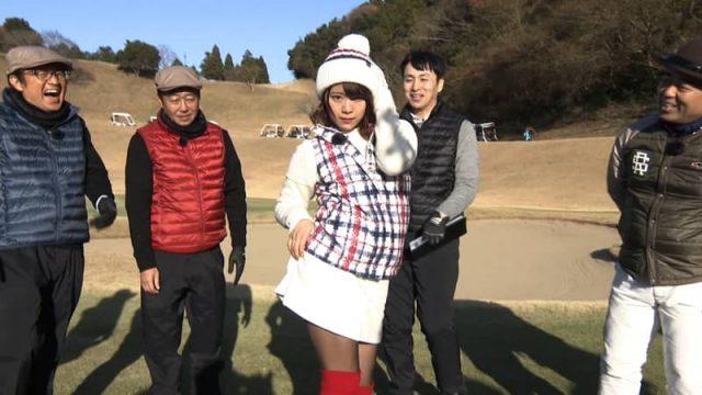 「さまスポ」三村vs大竹!ゴルフガチ対決で奇跡! * 出演:山内鈴蘭(SKE48) [1/20 18:00~]