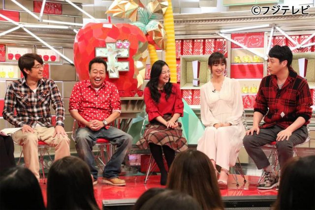 「さまぁ〜ずの神ギ問」出演:篠田麻里子 [1/20 19:00~]