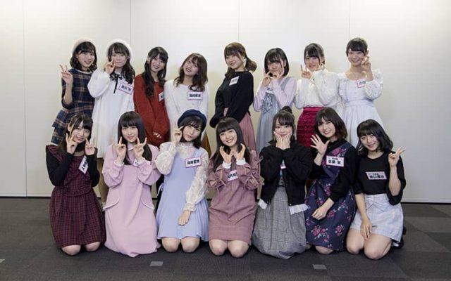 「AKB48 ネ申テレビ シーズン27」Vol.2:ポストまゆゆ選手権 中編 [1/28 20:00~]