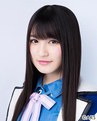 HKT48神志那結衣、20歳の誕生日!  [1998年1月24日生まれ]
