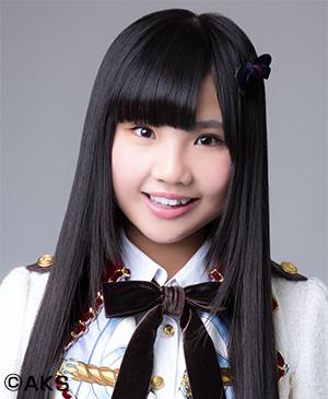 SKE48北川愛乃、17歳の誕生日!  [2001年1月24日生まれ]