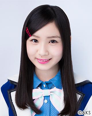 HKT48荒巻美咲、17歳の誕生日! [2001年1月28日生まれ]