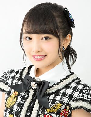 AKB48向井地美音、20歳の誕生日! [1998年1月29日生まれ]