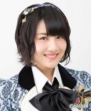 NMB48久代梨奈、19歳の誕生日! [1999年1月29日生まれ]