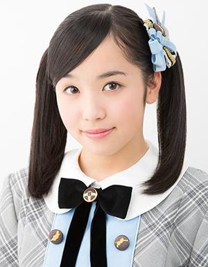 AKB48平野ひかる、15歳の誕生日! [2003年1月29日生まれ]