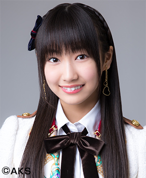 SKE48野村実代、15歳の誕生日! [2003年2月1日生まれ]