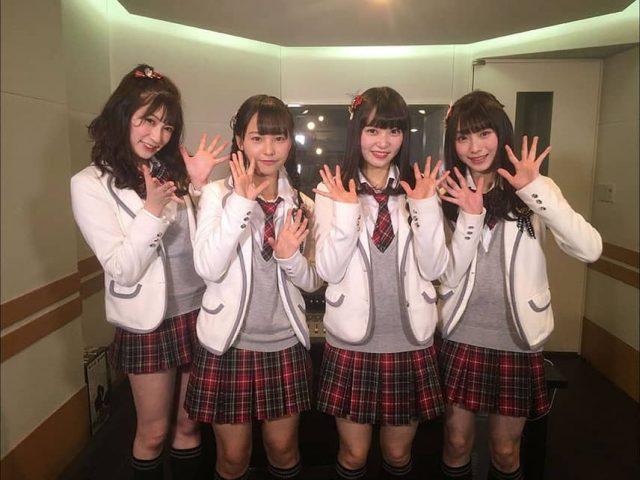 「NMB48の○○出来るようになりました!」#2 * 梅山恋和、堀詩音、本郷柚巴 / ナビゲーター:吉田朱里 [2/8 20:30~]