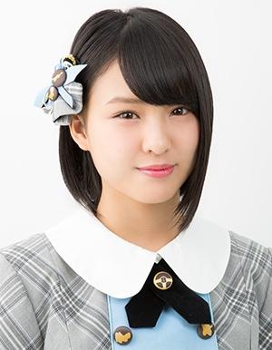 AKB48山田菜々美、19歳の誕生日! [1999年2月9日生まれ]