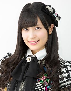 AKB48田北香世子、21歳の誕生日! [1997年2月13日生まれ]