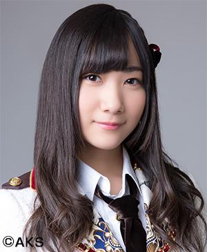 SKE48一色嶺奈、16歳の誕生日! [2002年2月15日生まれ]