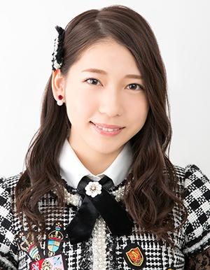 AKB48茂木忍、21歳の誕生日! [1997年2月16日生まれ]