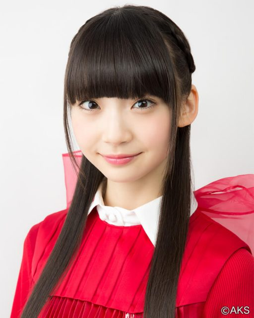 NGT48荻野由佳、19歳の誕生日! [1999年2月16日生まれ]