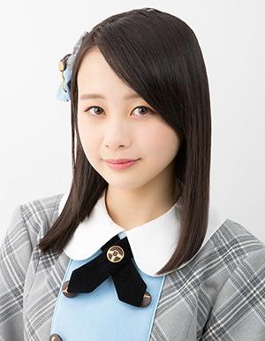 AKB48横山結衣、17歳の誕生日! [2001年2月22日生まれ]
