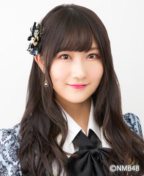NMB48矢倉楓子、21歳の誕生日! [1997年2月24日生まれ]