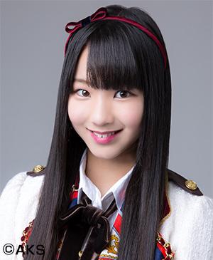 SKE48末永桜花、16歳の誕生日! [2002年2月26日生まれ]
