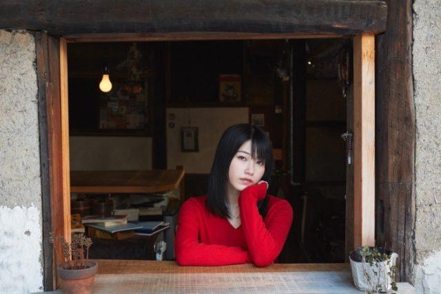 AKB48横山由依、連ドラ初主演!「はんなりギロリの頼子さん」4月スタート!
