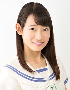 AKB48黒須遥香、17歳の誕生日! [2001年2月28日生まれ]