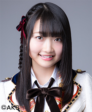 SKE48和田愛菜、18歳の誕生日! [2000年2月28日生まれ]