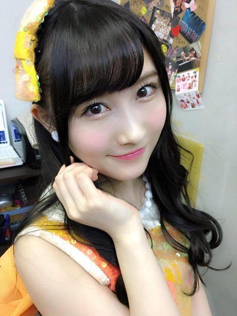 NMB48矢倉楓子ファースト写真集、3/31発売決定!テーマは1泊2日の彼氏とお泊りデート!
