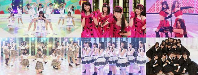 「AKB48SHOW! Re-mix」#10:フレッシュメンバー特集! [3/3 23:45~]