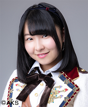 SKE48杉山愛佳、16歳の誕生日! [2002年3月5日生まれ]