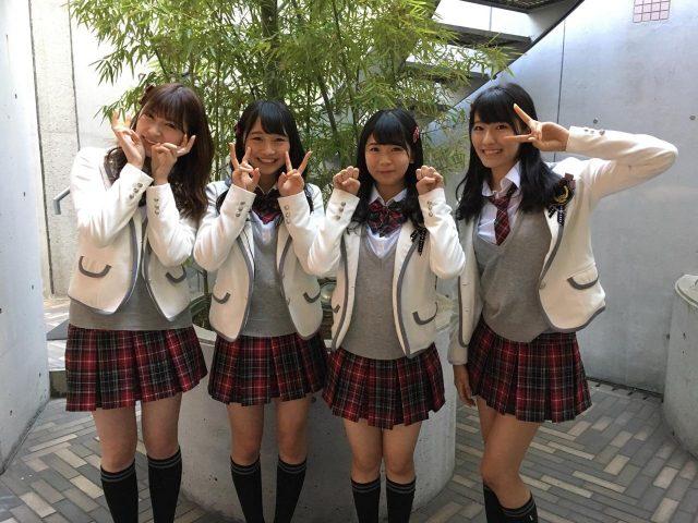 「NMB48の○○出来るようになりました!」#4 * 小嶋花梨、安田桃寧、山本彩加 / ナビゲーター:吉田朱里 [3/8 20:30~]