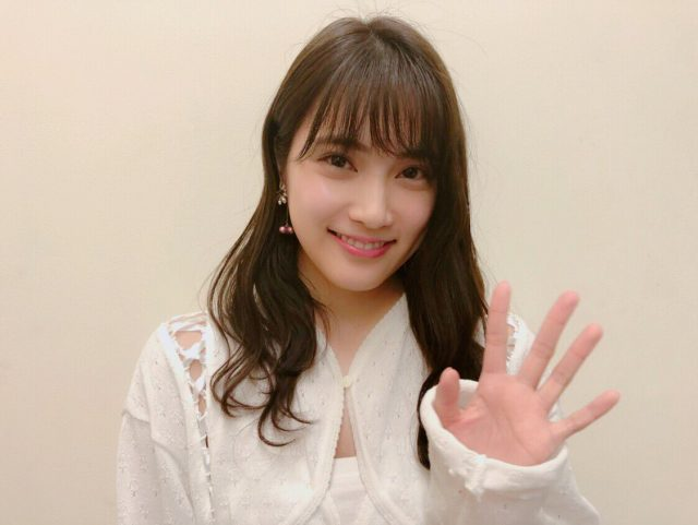 AKB48入山杏奈、メキシコドラマ「LIKE」出演決定!4月から留学へ!