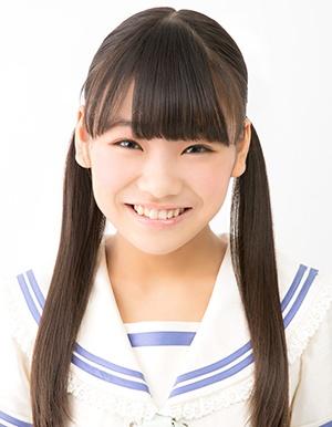 AKB48安田叶、16歳の誕生日! [2002年3月11日生まれ]