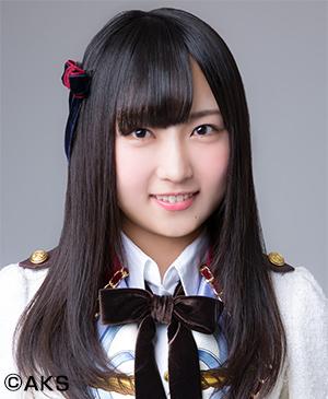SKE48矢作有紀奈、23歳の誕生日! [1995年3月13日生まれ]