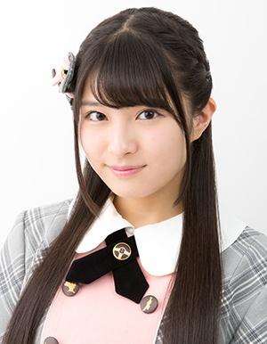 AKB48行天優莉奈、19歳の誕生日! [1999年3月14日生まれ]