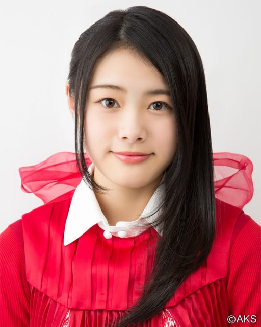 NGT48長谷川玲奈、17歳の誕生日! [2001年3月15日生まれ]